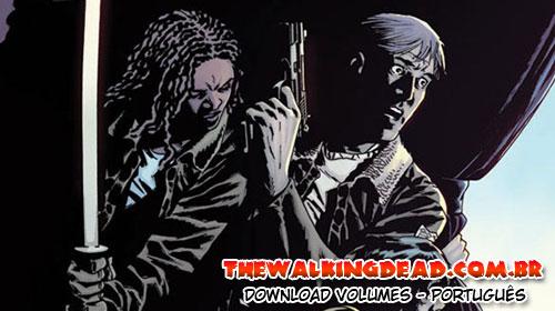 The Walking Dead Download - Volumes em Português