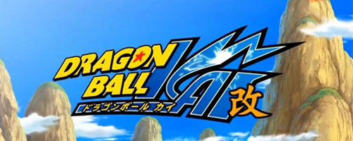 Dragon Ball Kai 1