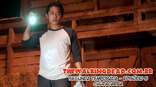 The Walking Dead 2ª Temporada Episódio 5