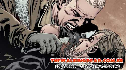 The Walking Dead 95
