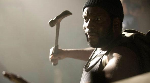 The Walking Dead 3ª Temporada Episódio 8 (S03E08) - Tyreese