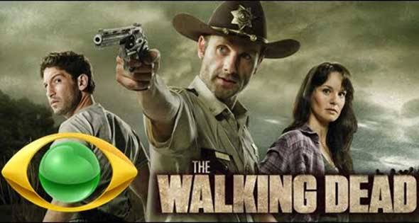 The Walking Dead na Band