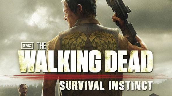 The Walking Dead Survivor Instinct