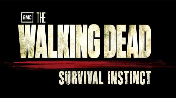 The Walking Dead: Survivor Instinct