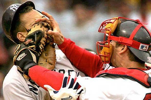 As mais acirradas rivalidades dos esportes