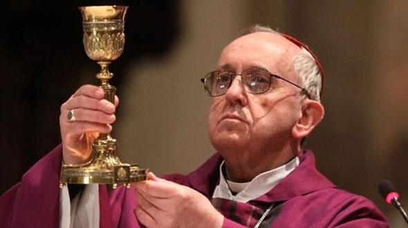 10 curiosidades sobre o Papa Francisco