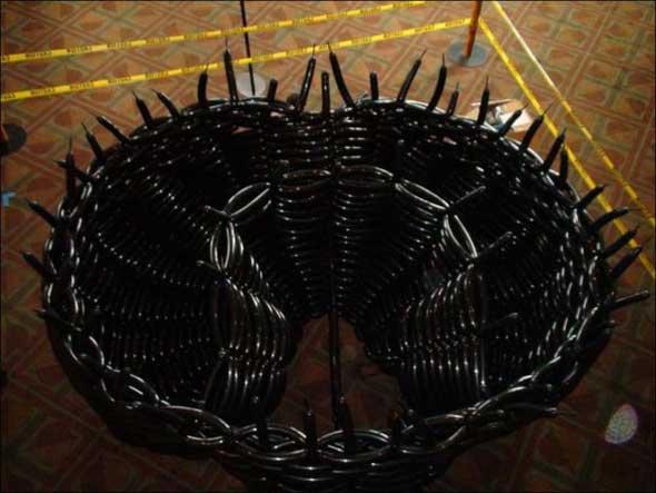 As melhores esculturas de balão do mundo