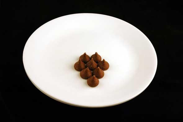 Porções de alimentos que contêm apenas 200 calorias