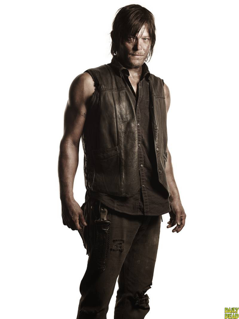 The Walking Dead 4ª Temporada: Daryl Dixon