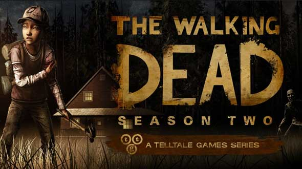 The Walking Dead Game: 2ª Temporada