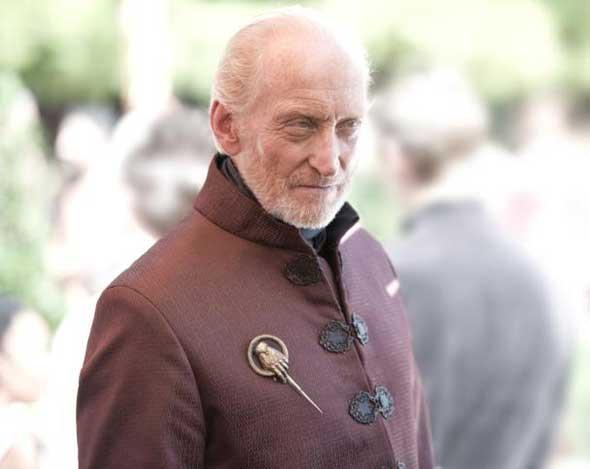 Twyin Lannister (Charles Dance)
