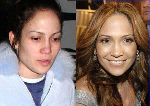 celebridades-internacionais-sem-maquiagem-3-jennifer-lopez