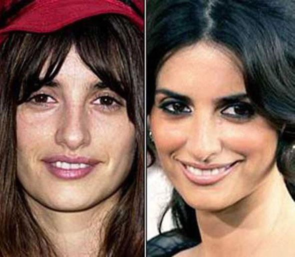 celebridades-internacionais-sem-maquiagem-8-penelope-cruz