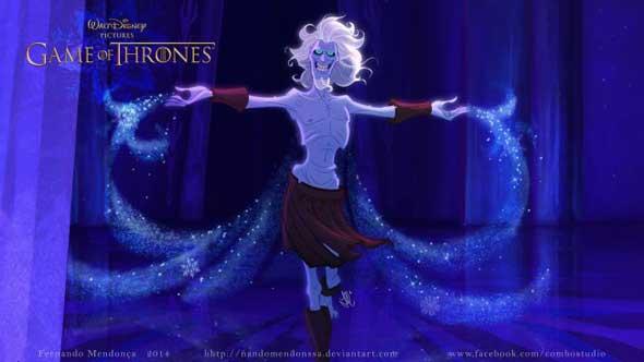 game-of-thrones-personagens-disney-caminhante-branco