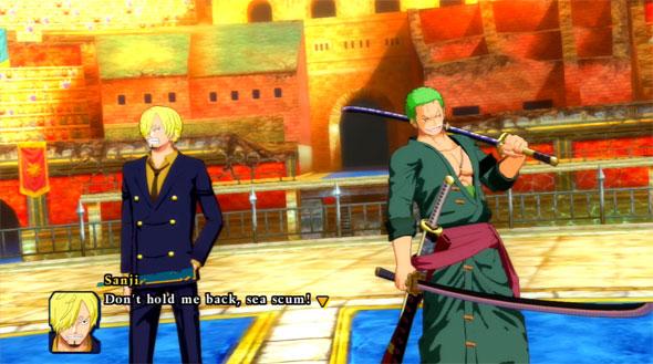 One-Piece-Unlimited-World-Red-Screenshots-Colisseum-Sanji-Zoro