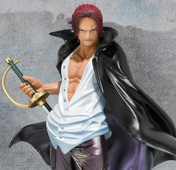 one-piece-action-figures-One-Piece-Figuarts-Zero-Shanks-Special-Color-Ver-1