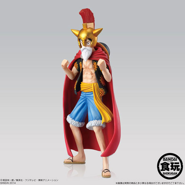 one-piece-action-figures-bandai-the-super-styling-gekitou-no-colosseum--luffy-lucy-2