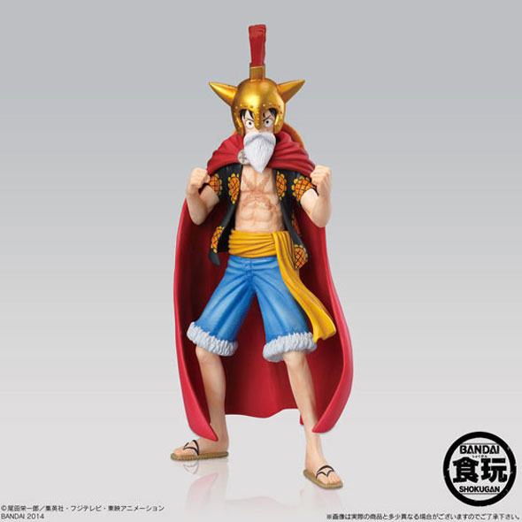 one-piece-action-figures-bandai-the-super-styling-gekitou-no-colosseum-luffy-lucy