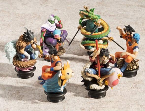 one-piece-dragon-ball-toriko-xadrez-peças