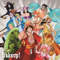 Edição somente com o CD com capa temática de One Piece