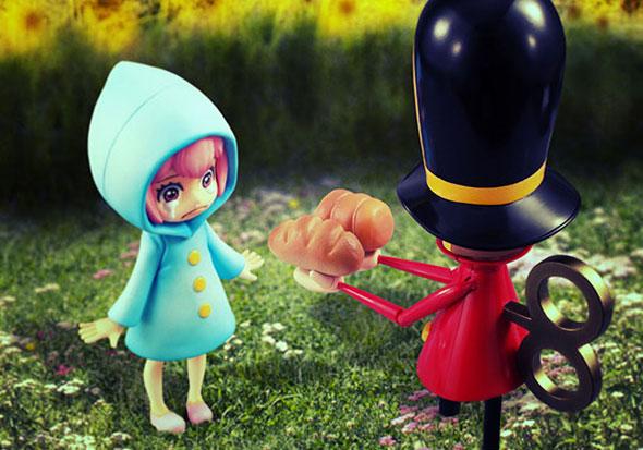 One-Piece-Action-Figure-Rebecca-POP-CB-EX-Senhor-Soldado-POP-Sailing-Again-2