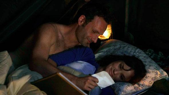 Rick e Lori