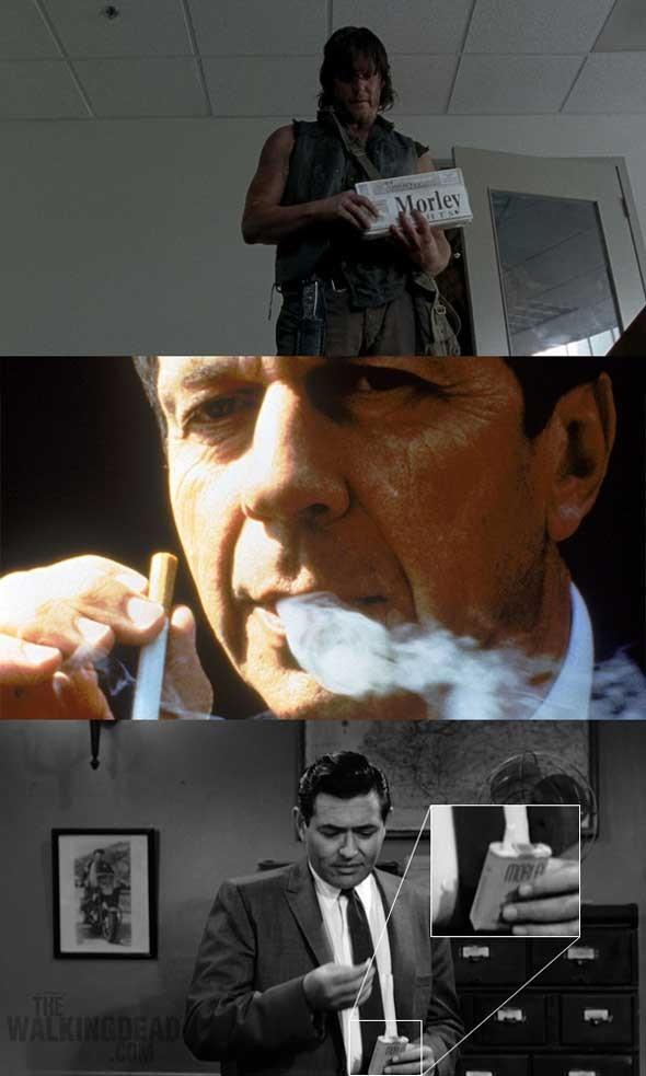the-walking-dead-5-temporada-easter-eggs-03-morley-cigarros