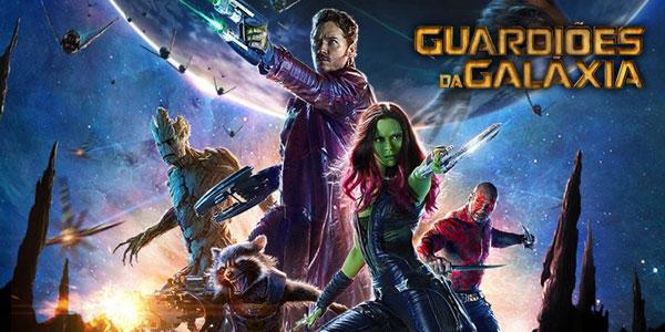 Guardiões-da-Galáxia