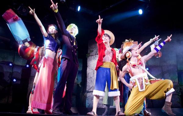 Tokyo-One-Piece-Tower-Live-Attraction-2-Mil-Apresentações-3-Tripulação
