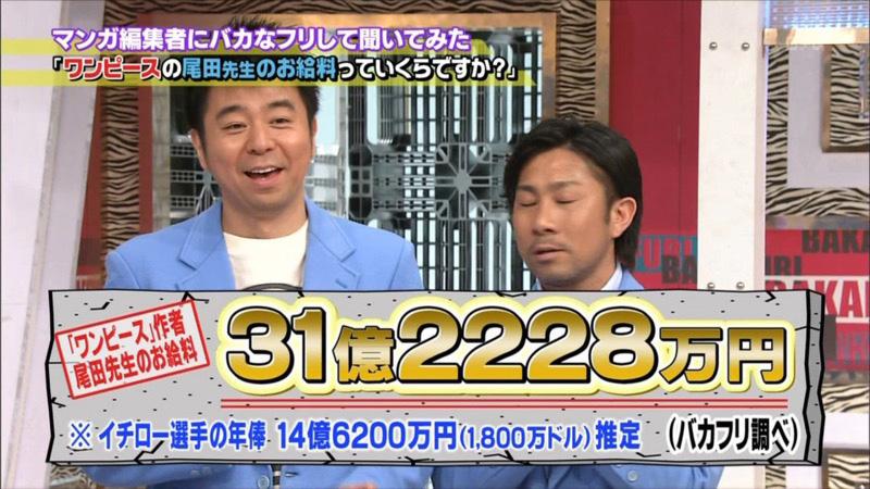 One-Piece-Baka-Furi-Eiichiro-Oda-1