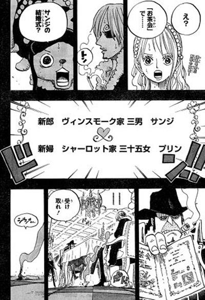 One-Piece-Capítulo-813-Spoiler