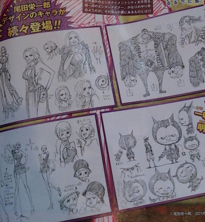 One-Piece-Film-Gold-Gild-Tesoro-Tripulação-2