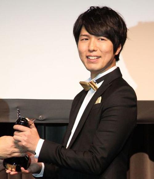 Hiroshi-Kamiya-Dublador-Law-10th-Seiyu-2016-1