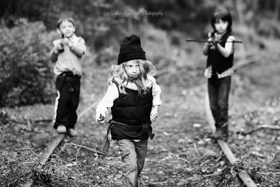 the-walkng-dead-cosplay-kids-Mother-Hubbard-Photography-09