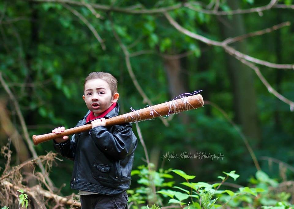 the-walkng-dead-cosplay-kids-Mother-Hubbard-Photography-10