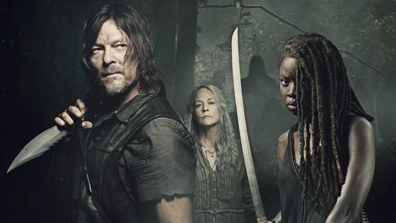 A 9ª Temporada de The Walking Dead ACABOU?