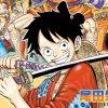 One Piece vende mais de 1 milhão de cópias em 2 dias com o Volume 96