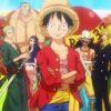 One Piece ultrapassa a marca de 470 milhões de cópias impressas no mundo