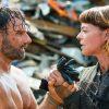 Apesar da demora, filmes de The Walking Dead não serão cancelados, afirma atriz