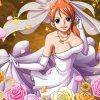 One Piece ganha linha de vestidos de noivas inspirados em 12 personagens