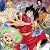 One Piece | Dubladores revelam suas inspirações para compor os personagens