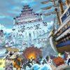 One Piece | Oda promete maior guerra de todas pouco após saga de Wano