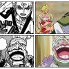 One Piece | Comparação Anime x Mangá do episódio 942