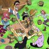 One Piece | Cronograma para o 100º volume do mangá é divulgado