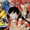 One Piece vende mais de 1,3 milhão de cópias em apenas 1 dia com o volume 97