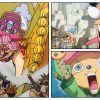 Galeria One Piece | Confira Imagens do Episódio 944
