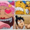 One Piece | Big Mom ataca Luffy no vídeo do próximo episódio