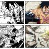 One Piece | Comparação Anime x Mangá do episódio 946