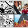 One Piece | Comparação Anime x Mangá do episódio 947