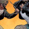 Foi muito melhor! Negan e Beta lutaram de verdade na HQ de The Walking Dead – Confira!